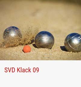Boule Klack 09
